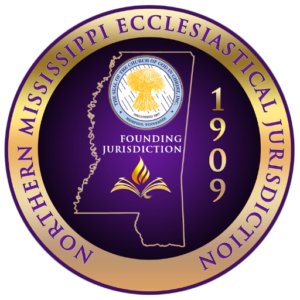 Northern MS COGIC Seal